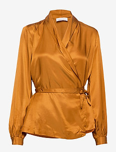 Kind Blouse - HONEY