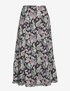 Debora Skirt - 947 PAISLEY