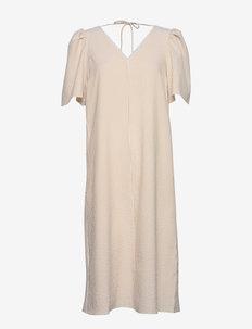 Dream Long Dress - midi kjoler - stripes