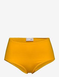 Ginza Hipster - bikini underdele - sunflower