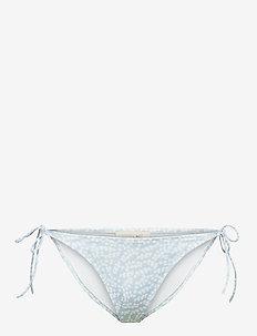 Eleanor Bikini Bottom - bikini underdele - light blue eucalyptus