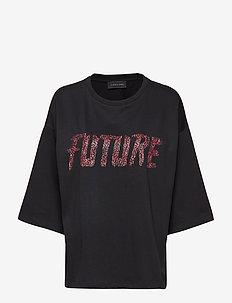 FUTURE-LS - BLACK