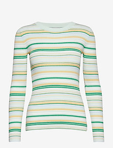 NAP-BL-STRIPE_SP19 - SPRAY MINI STRIPE