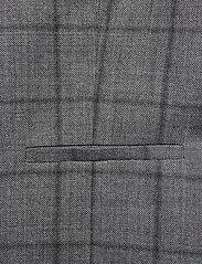 Strellson - 11 Ves 10008123 - waistcoats - medium grey - 3
