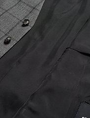 Strellson - 11 Ves 10008123 - waistcoats - medium grey - 4