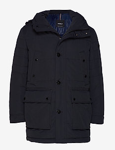 11 Plaza-W 10001005 - DARK BLUE