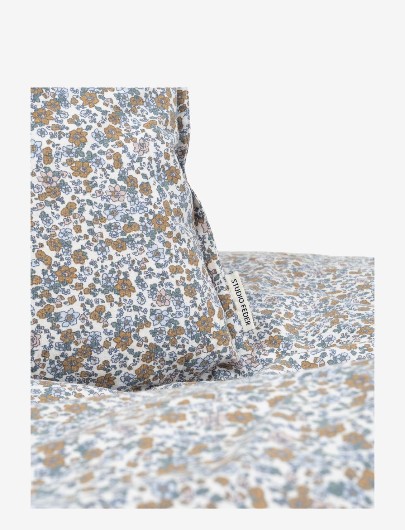 STUDIO FEDER - JUNIOR BEDDING - literie - floral vintage - 1