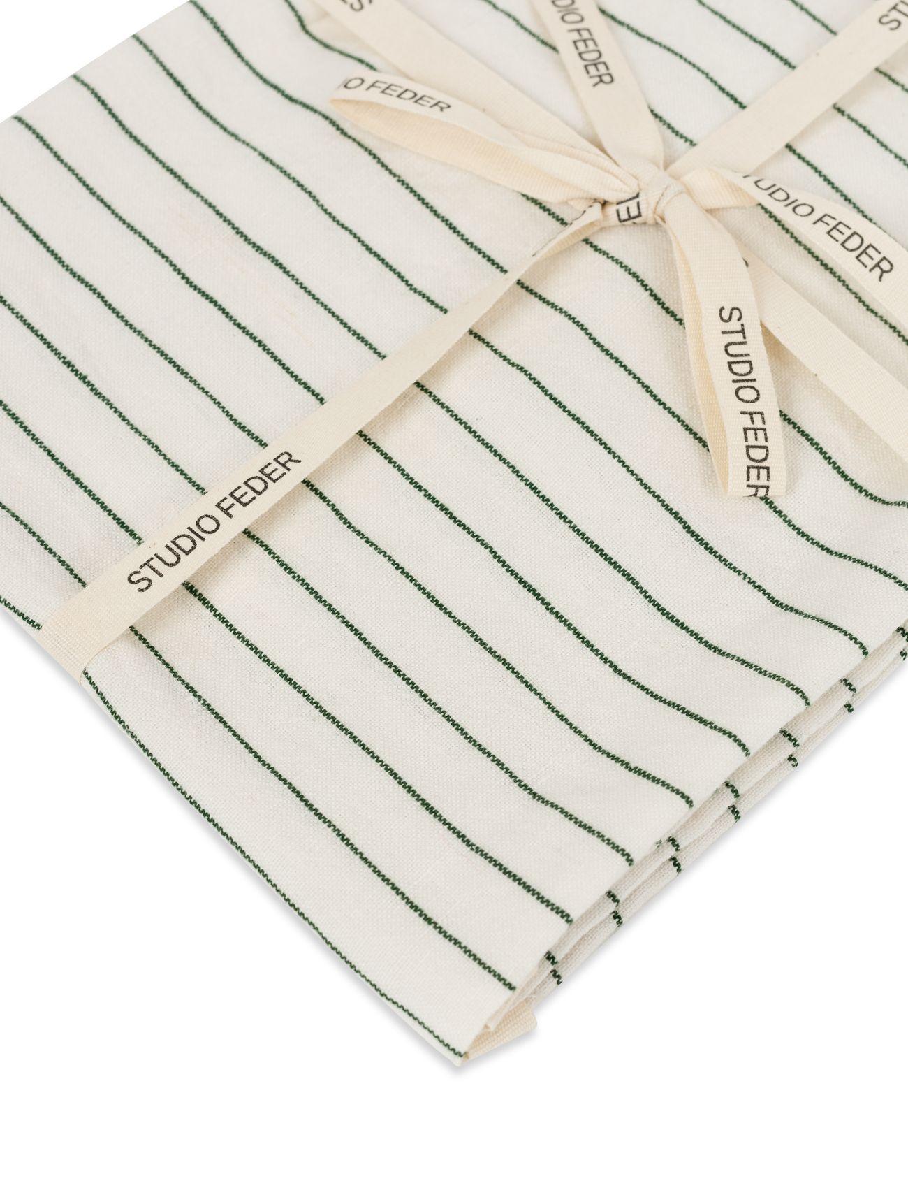 STUDIO FEDER - TEA TOWEL - FOREST PIN - ręczniki kuchenne - forest pin - 1
