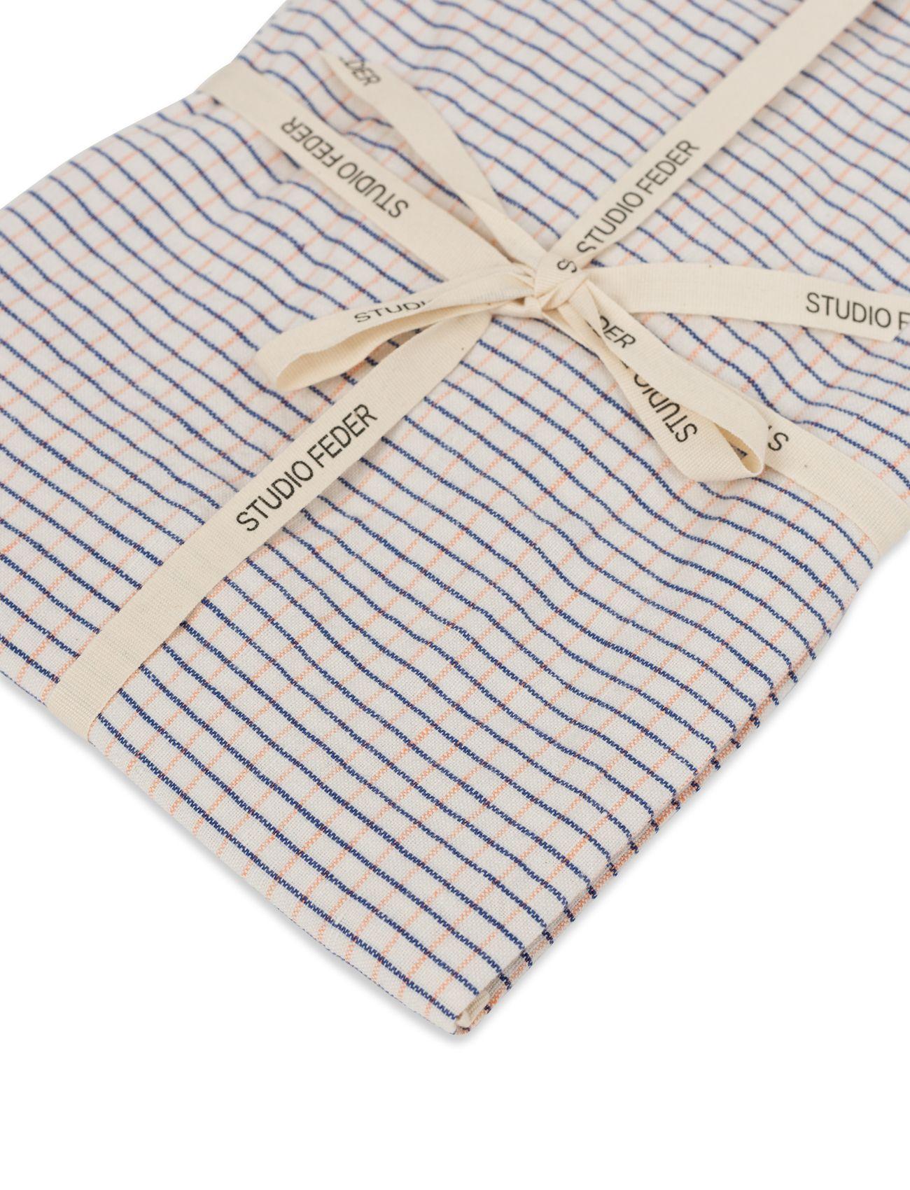 STUDIO FEDER - TEA TOWEL - LAYER CHECK - ręczniki kuchenne - layer check - 1
