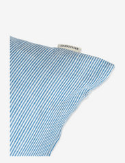 STUDIO FEDER - COT/LIN PILLOW - MILK STRIPE - coussins - milk stripe - 2