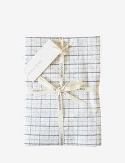 STUDIO FEDER - TEA TOWEL - ręczniki kuchenne - horse check - 0
