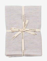 STUDIO FEDER - TEA TOWEL - LAYER CHECK - ręczniki kuchenne - layer check - 0
