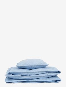 ADULT BEDDING - SHIRT STRIPE - sengetøj - shirt stripe