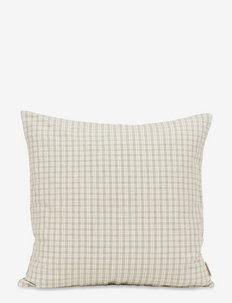 CUSHION - coussins - pale check