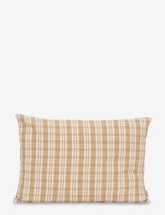 CUSHION - literie - old check