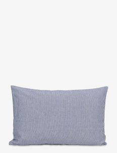 COT/LIN PILLOW -VILMER STRIPE - coussins - vilmer stripe