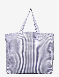 LARGE BAG - VILMER STRIPE - sacs - vilmer stripe