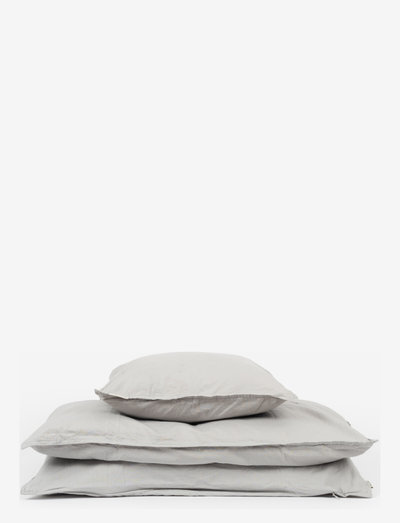 JUNIOR BEDDING - bedsets - grey
