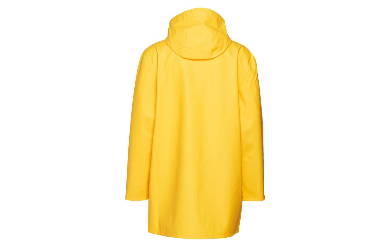 Doublure Coton Chloride Stockholm Inner Yellow 52 48 Polyvinyl Stutterheim 100 Polyethylene Extérieure Coquille HwxqOvO8fa
