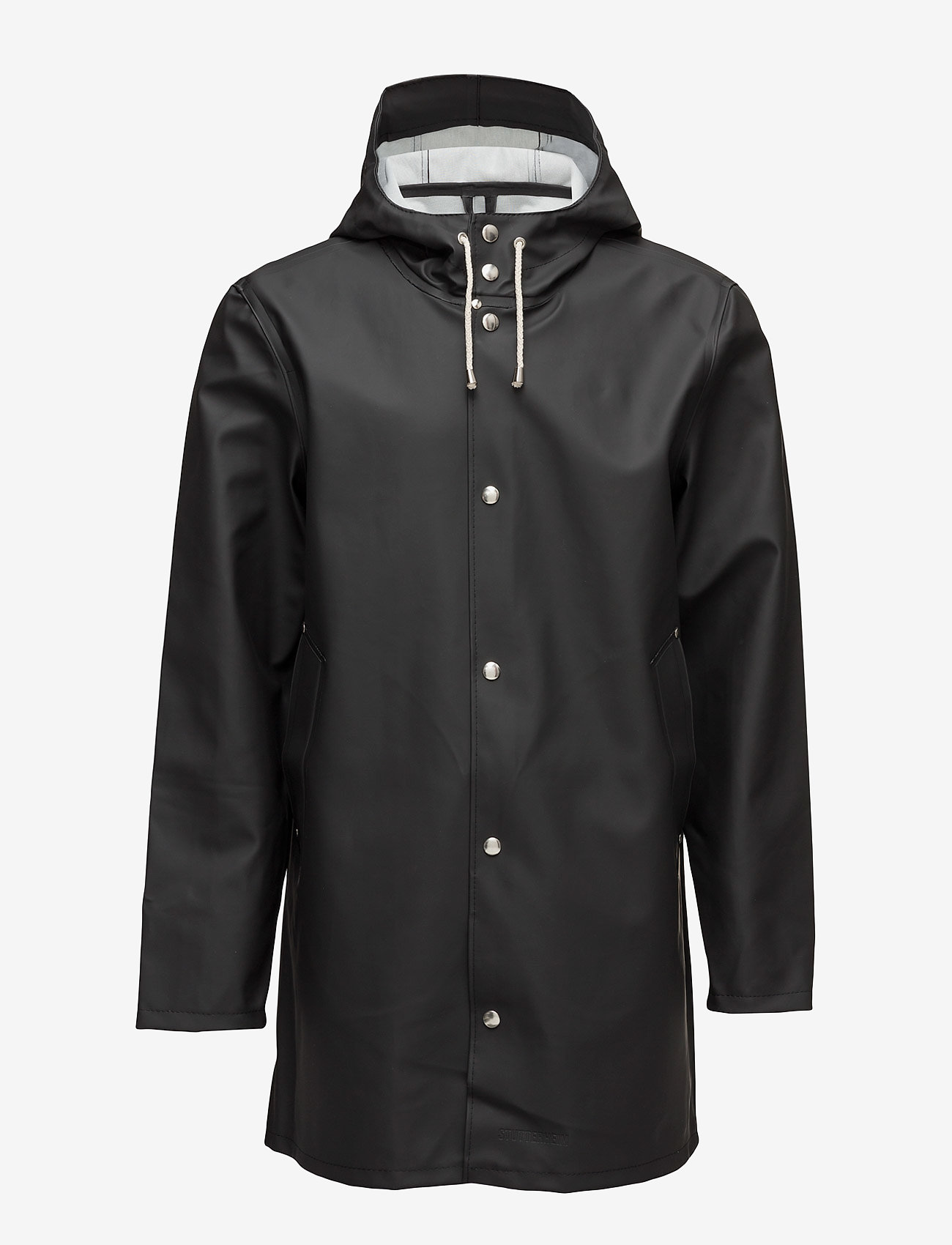 Stutterheim - Stockholm - manteaux de pluie - black - 1
