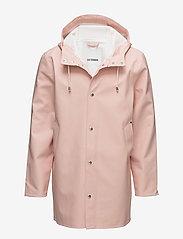 Stutterheim - Stockholm - rainwear - pale pink - 0