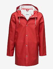 Stutterheim - Stockholm - rainwear - red - 0