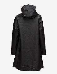 Stutterheim - Mosebacke - rainwear - black - 3