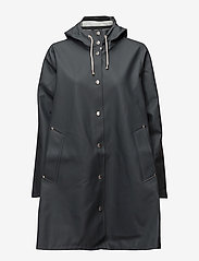 Stutterheim - Mosebacke - manteaux de pluie - charcoal - 2