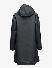 Stutterheim - Mosebacke - manteaux de pluie - charcoal - 3