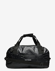 Stutterheim - Rain Duffel - bags - black - 1