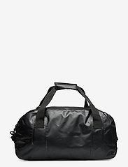 Stutterheim - Rain Duffel - bags - black - 2