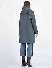 Stutterheim - Mosebacke - manteaux de pluie - charcoal - 5