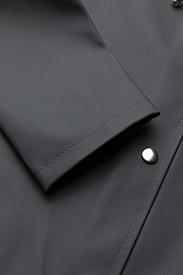 Stutterheim - Mosebacke - manteaux de pluie - charcoal - 7