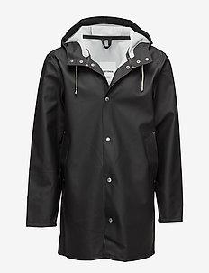 Stockholm - kurtki i płaszcze - black