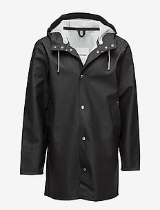 Stockholm - rainwear - black