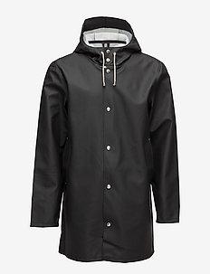 Stockholm - manteaux de pluie - black