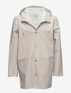 Stockholm - rainwear - light sand