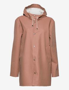 Stockholm - manteaux de pluie - sandalwood