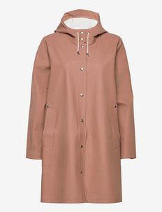 Mosebacke - manteaux de pluie - sandalwood