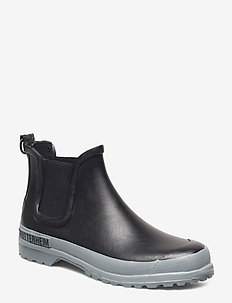 Chelsea Rainwalker - BLACK/GREY