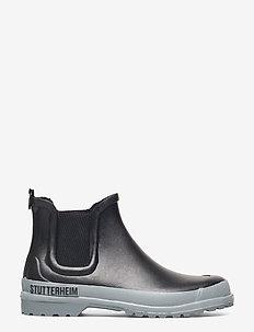 Chelsea Rainwalker - nouveautes - black/grey
