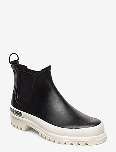 Chelsea Rainwalker - BLACK/WHITE