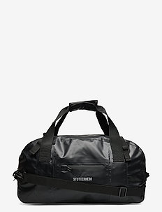 Rain Duffel - weekend bags & suitcases - black