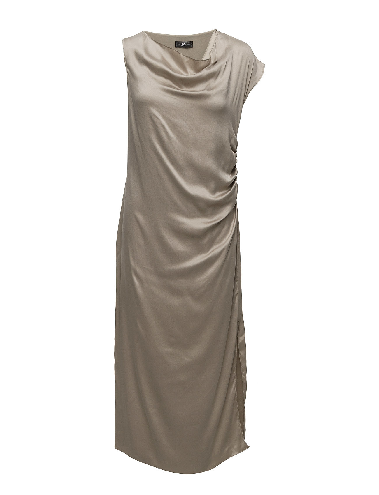 Style Butler Isidore Dress - 520 HERB