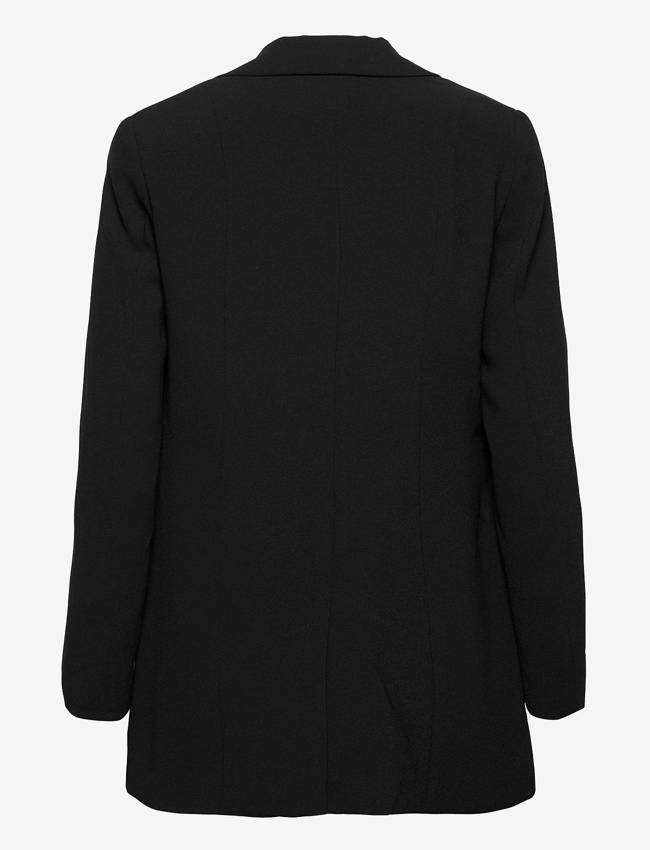 Stylein - BENITO JACKET - oversized blazers - black - 1
