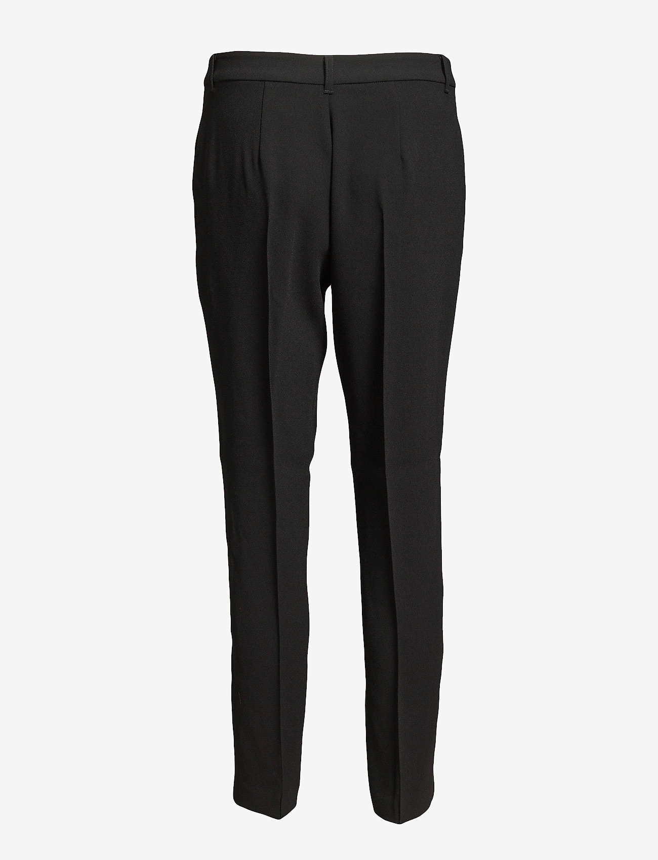 Stylein - BLEECKER - bikses ar taisnām starām - black - 1