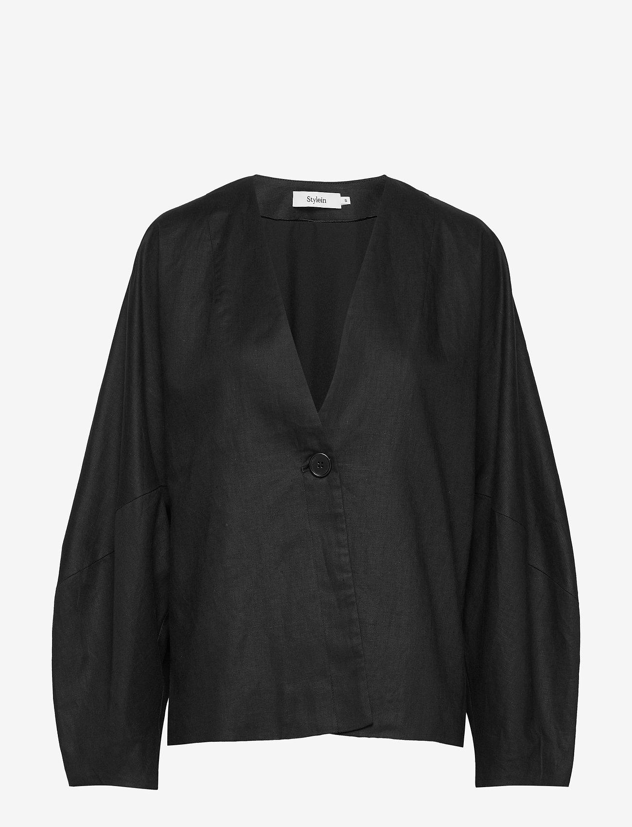 Brighton Jacket (Black) (168 €) - Stylein NgxXb