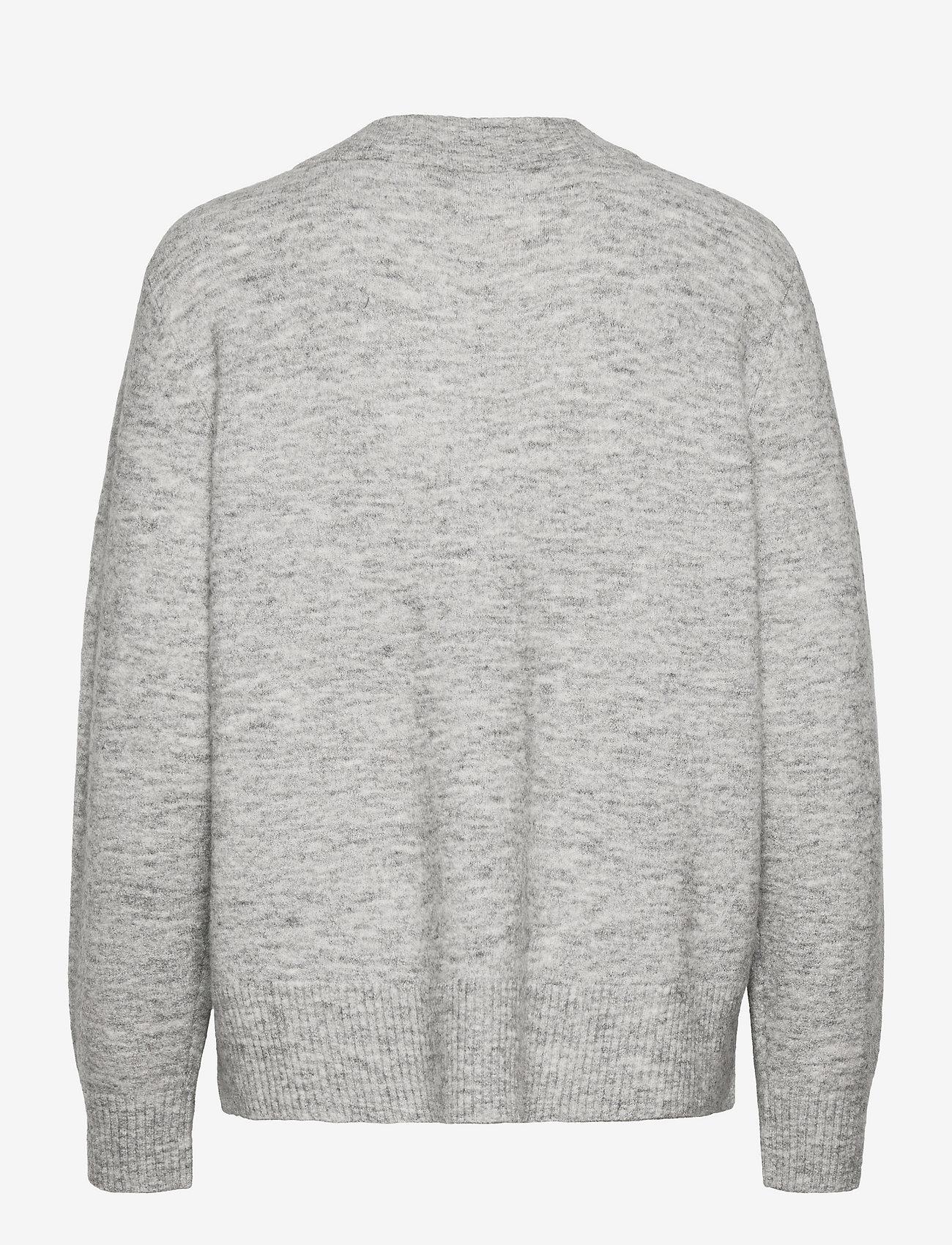 Stylein - ELLIE CARDIGAN - vesten - light grey - 1