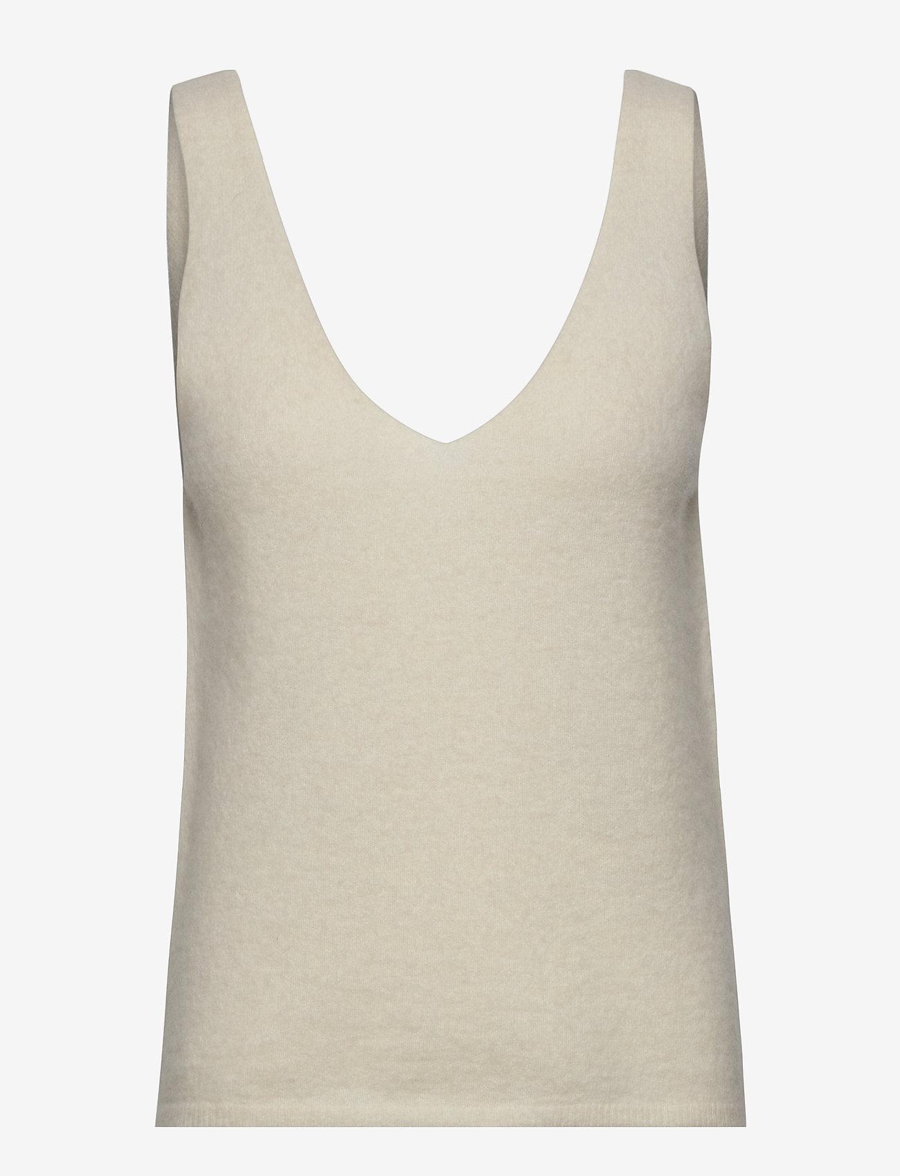 Stylein - ETOILE TOP - tops zonder mouwen - white - 1