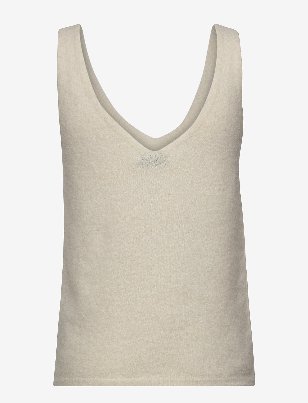 Stylein - ETOILE TOP - tops zonder mouwen - white - 2